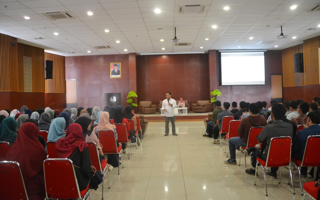 Workshop Penguatan Etika Akademik